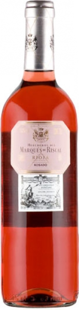 Marques de Riscal - Rioja Rosado 2017 (75cl Bottle)