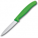 Victorinox Paring Knife Green 8cm