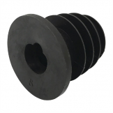 Bonzer Spare Plastic Polycork (Pack of 12)