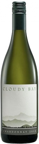 Cloudy Bay - Chardonnay 2016 (75cl Bottle)