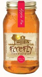 Image of Firefly - Moonshine Apple Pie