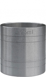 Image of Thimble Measure - 25ml
