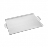 Olympia Aluminium Rectangular Service Tray 420mm