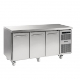 Gram Gastro 07 3 Door 506Ltr Counter Freezer F 1807 CSG A DL/DL/DR C2