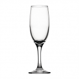 Utopia Pure Glass Champagne Flutes 190ml (Pack of 48)