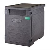 Cambro Insulated Front Loading Food Pan Carrier 126 Litre With 9 Rails