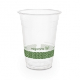 Vegware Compostable PLA Cold Cups 455ml / 16oz (Pack of 1000)
