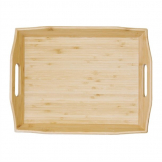 Olympia Bamboo Butler Tray 381mm