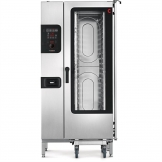 Convotherm 4 easyDial Combi Oven 20 x 1 x1 GN Grid with ConvoGrill and Install