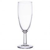 Arcoroc Savoie Champagne Flutes 170ml (Pack of 48)