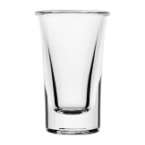 Kristallon Polycarbonate Shot Glasses 32ml (Pack of 24)
