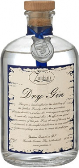 Image of Zuidam - Dutch Courage Dry Gin