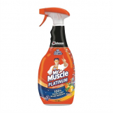 Mr Muscle Washroom Cleaner Ready To Use 750ml