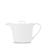 Alchemy - Ambience Oval Teapot (71cl)