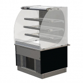 Designline Drop In Slimline Multideck Self Service 600mm