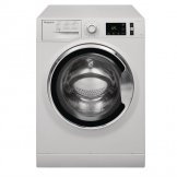 Hotpoint ActiveCare Washing Machine NM11 1045 WC A