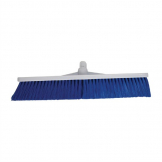 Scot Young SYR Hygiene Broom Head Stiff Bristle Blue