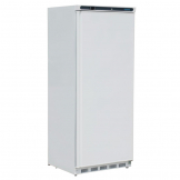 Polar C-Series Upright Fridge White 600Ltr