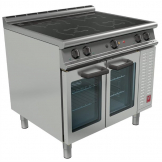 Falcon Dominator Plus Induction Oven Range E3914i