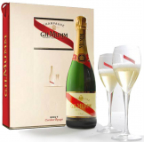 Image of Mumm - Cordon Rouge Flute Set