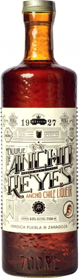 Image of Ancho Reyes - Chile Liqueur