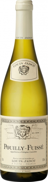 Louis Jadot - Pouilly Fuisse 2017 (75cl Bottle)