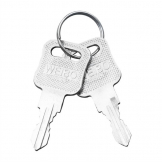 Jantex Dispensers Spare Keys (Pack of 2)