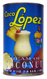 Coco Lopez (15oz Can)