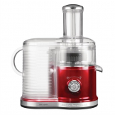 KitchenAid Fast Centrifugal Juicer Candy Apple