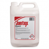 Jantex Bleach Concentrate 5Ltr (Single Pack)