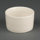 Olympia Ivory Contemporary Ramekins 70mm (Pack of 12)