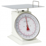 Weighstation Extra Large Platform Scale 100kg