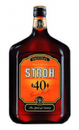 Stroh - Original 40% (70cl Bottle)