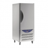Williams Reach In Blast Chiller Freezer Stainless Steel 40kg WBCF40 S3