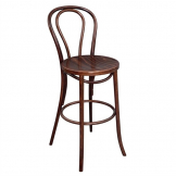 Fameg Bentwood Bistro High Stool