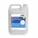 Jantex Kitchen Cleaner and Sanitiser Concentrate 5Ltr