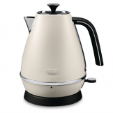 DeLonghi Distinta Kettle White KBI 3001W