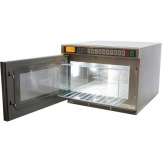 Panasonic Commercial Microwave 17ltr 1800W NE1853 with Liner