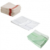 Special Offer Cloths Bundle - Tea Towels,  Waiting Cloths and Glass Cloths