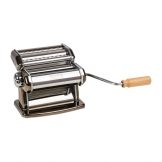 Imperia Manual Pasta Machine Black