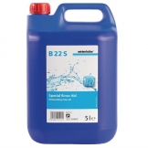 Winterhalter B22S Dishwasher Rinse Aid Concentrate 5Ltr (2 Pack)