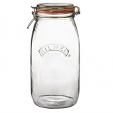 Kilner Clip Top Preserve Jar 3000ml
