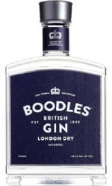Image of Boodles - Gin