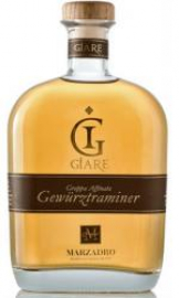 Image of Marzadro - Giare Gewurztraminer