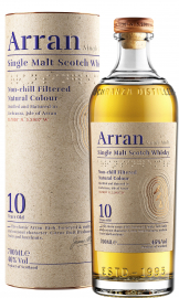 Image of Arran - 10 Year Old