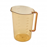 Cambro High Heat Measuring Jug 3.8Ltr