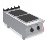 Falcon F900 Two Hotplate Boiling Top E9042