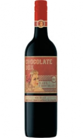 Rocland Estate - Chocolate Box Dark Chocolate Shiraz 2016 (75cl Bottle)