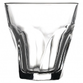 Libbey Gibraltar Twist Double Old Fashion Glass (Pack of 12)