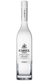 Image of Cariel - Neutral Small Batch Vodka